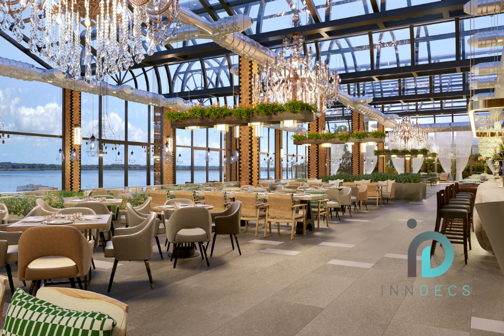 The Importance of Interior Design for Your Restaurant